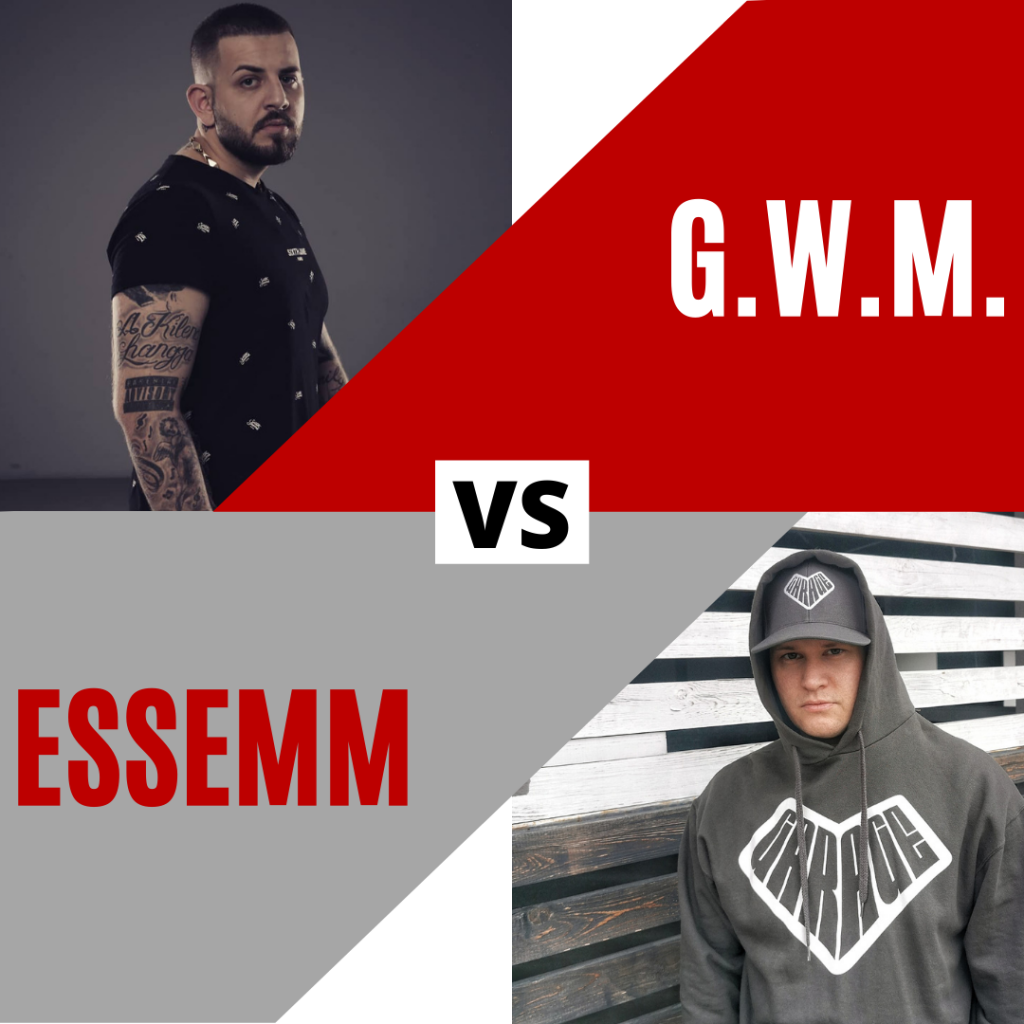 G.w.M. vs. Essemm Beef