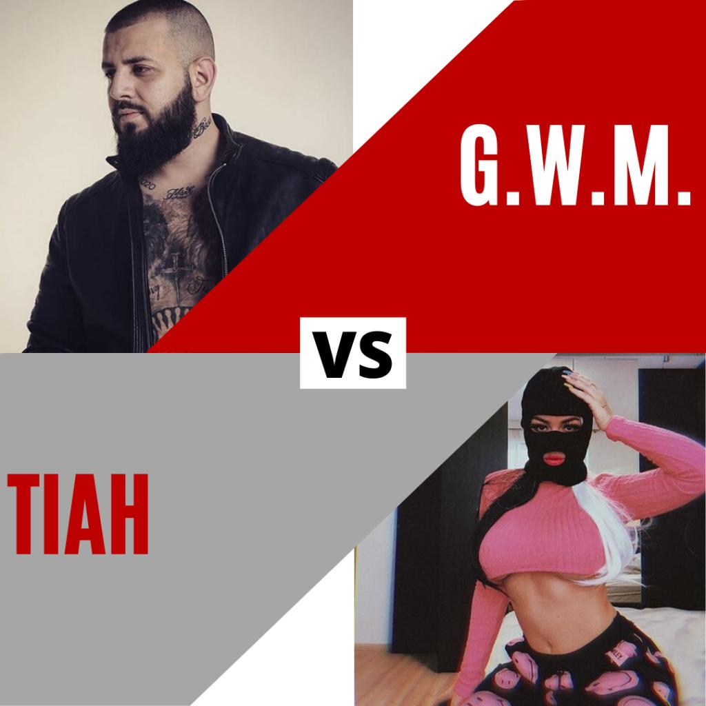 Gwm vs. Tiah Beef
