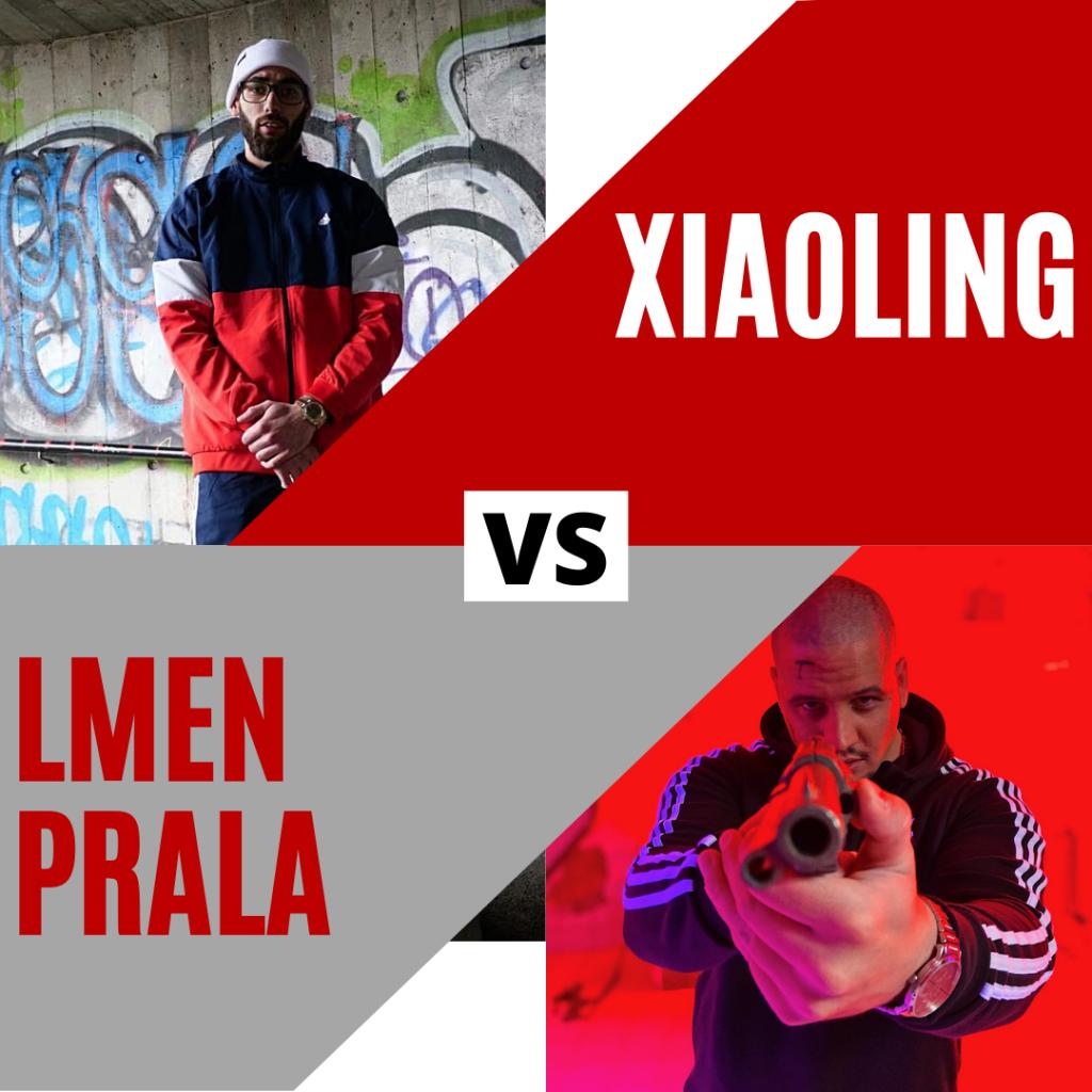 Xiaoling vs. LMEN PRALA Beef
