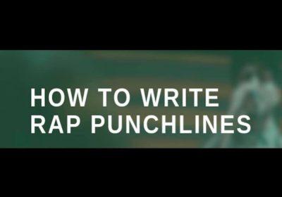 Rap Punchline