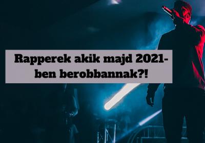 2021 Rapperek