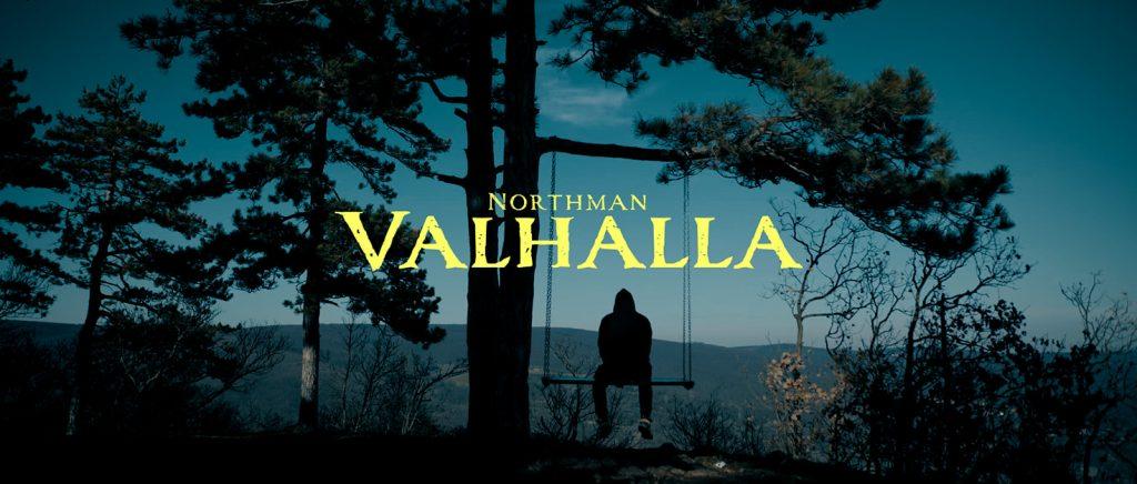 Northman - Valhalla