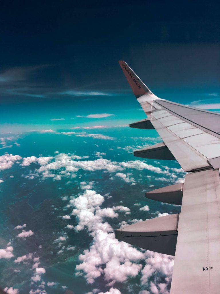 Repülőjegyek