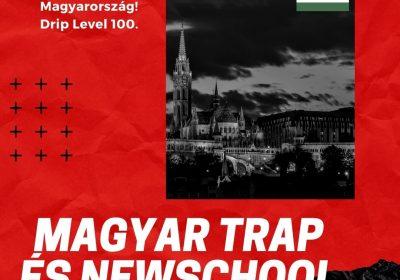 Magyar Trap és Newschool