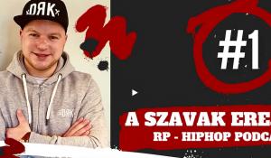 RP-A szavak ereje-Rap Podcast
